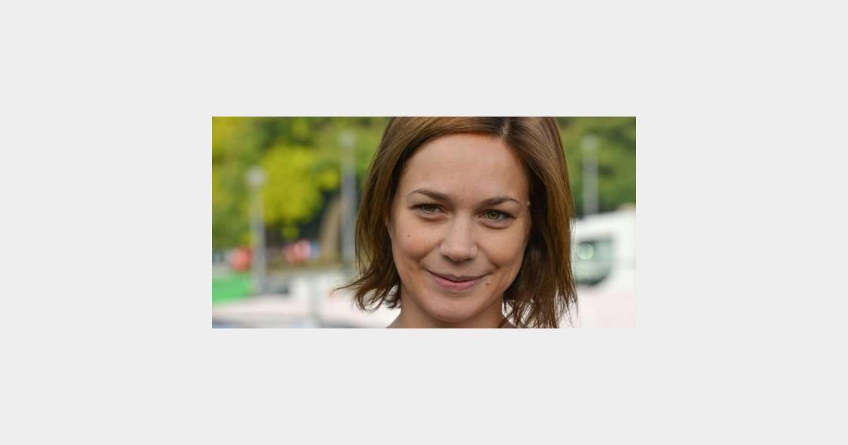 Nathalie p chalat n 39 aime pas s 39 engueuler avec jean dujardin for Jean dujardin en couple avec nathalie pechalat