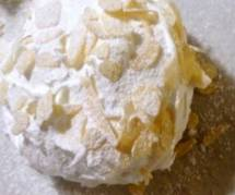 Meilleur pâtissier 2014 : recette de la brioche polonaise de Mercotte (sans moule)