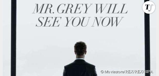 50 Shades of Grey : une nouvelle affiche pour le film