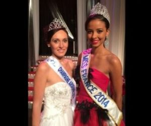 Miss France 2015 : Miss Champagne-Ardenne interdite de concours