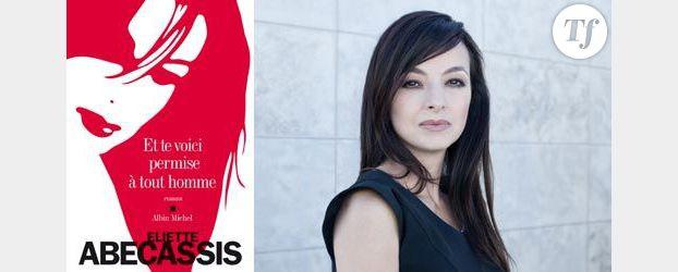 Eliette Abécassis explore la face cachée du mariage religieux