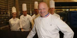Cauchemar en cuisine : Philippe Etchebest ne voulait pas du programme