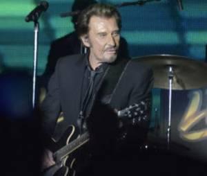"""Johnny Hallyday : """"Parfois, je me suis égaré musicalement"""""""