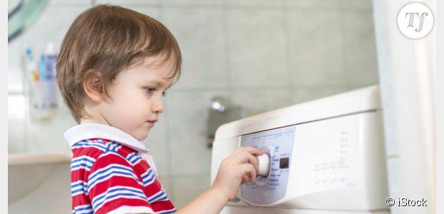 La lessive en berlingot à l'origine de nombreux accidents domestiques