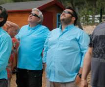 Camping Paradis : épisode hommage à la fille d'Ingrid Chauvin – TF1 Replay