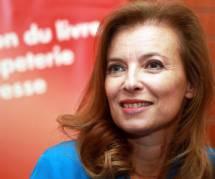 Merci pour ce moment : Valérie Trierweiler donne sa 1ère interview à la BBC