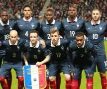 France vs Suède : le match sera filmé en direct depuis un hélicoptère