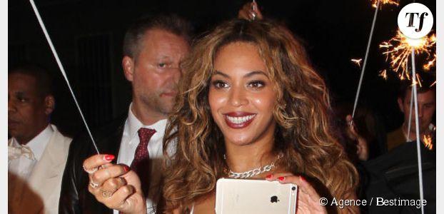 """Beyoncé : """"7/11"""", un titre de son album, disponible sur Internet"""