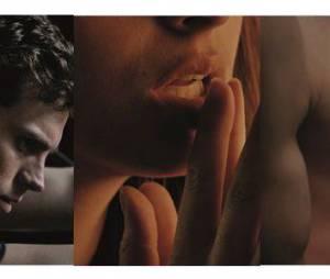 50 nuances de Grey : toutes les photos hot tirées du film