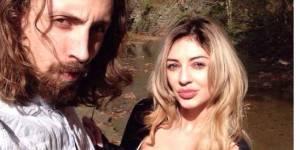 Incroyable fiancé : Eric Lampaert en a marre des critiques sur son couple