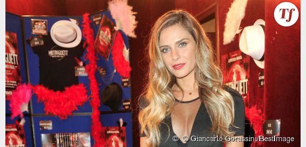 PSG : Clara Morgane ne s'est pas baladée en porte-jarretelles pour déconcentrer l'équipe