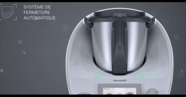 Thermomix quel est le prix du robot roi des cuisines for Le prix du thermomix