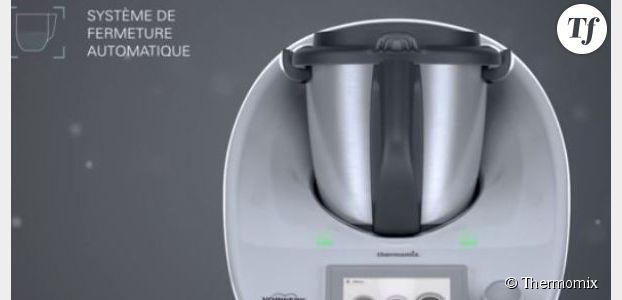 Thermomix : quel est le prix du robot roi des cuisines ?