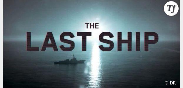 The Last Ship Saison 1 : la série avec Eric Dane sur M6 Replay / 6Play