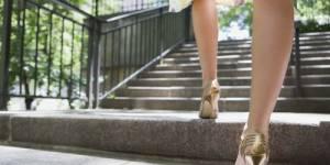 Une course en escarpins pour la lutte contre le cancer du sein