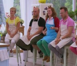 Gagnant Meilleur Pâtissier 2014 : Emilie, Abdelkarim, Anne-Sophie ou Julien ?
