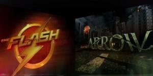 """Arrow saison 3 : un nouveau crossover explosif avec """"The Flash"""" (spoilers)"""
