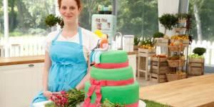 Gagnant Meilleur pâtissier 2014 : Anne-Sophie remporte la finale – M6 Replay / 6Play