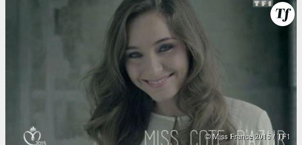 Miss France 2015 : Charlotte Pirroni (Côte d'Azur) déjà gagnante ?