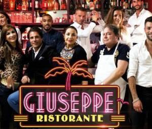 Giuseppe Ristorante : il n'y aura pas de saison 2 sur NRJ12