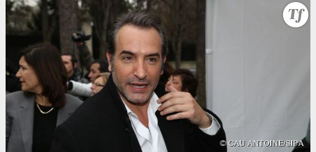 Jean Dujardin : il n'a pas pris la grosse tête depuis son Oscar