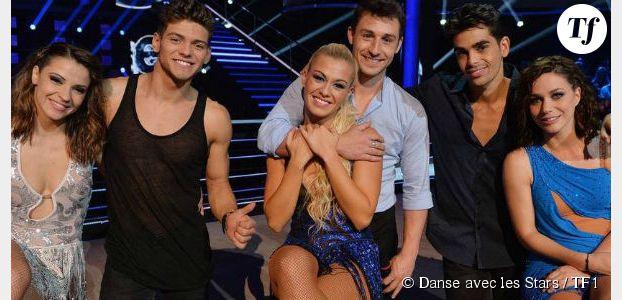Gagnant Danse avec les stars 2014 : Rayane Bensetti remporte la finale (TF1 Replay)