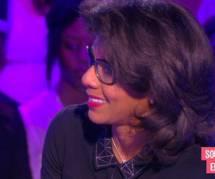 Audrey Pulvar pleure devant Alain Souchon et Laurent Voulzy – vidéo