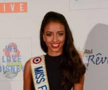 Miss France 2015 : Flora Coquerel ne veut pas être oubliée