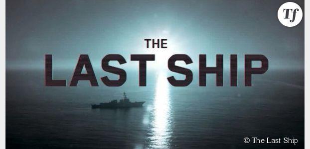 The Last Ship : Eric Dane sur tous les fronts sur M6 Replay / 6Play