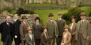 Downton Abbey saison 5 : les détails de l'épisode de Noël