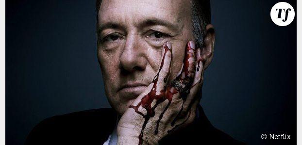 House of Cards : la nouvelle saison annoncée le 27 février 2015