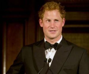 Prince Harry : il dévoile sa plus grande peur