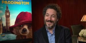 """""""Paddington"""" : le retour en enfance de Guillaume Gallienne"""