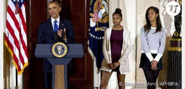 Une républicaine perd son poste après avoir attaqué les filles Obama