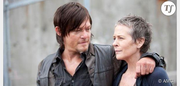 The Walking Dead : le créateur révèle enfin les préférences sexuelles de Daryl
