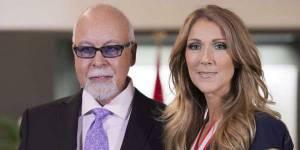 Céline Dion : de bonnes nouvelles au sujet de la santé de René Angélil