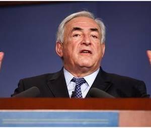 Présidentielle 2012 : DSK, hors débat