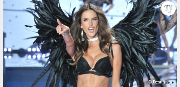 """Défilé Victoria's Secret : les journalistes interdits de poser des questions """"féministes"""""""