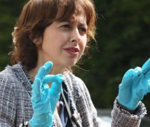 FPCFPC : Fabienne Lepic (Valérie Bonneton), porte-drapeau des working mums