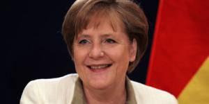Classement Forbes : Angela Merkel, femme la plus puissante du monde