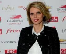 Sylvie Tellier ne souhaite pas que sa fille fasse Miss France