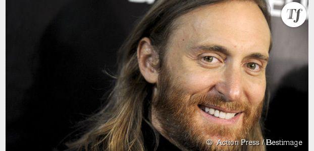 "David Guetta a ""énormément de respect"" pour Cathy"
