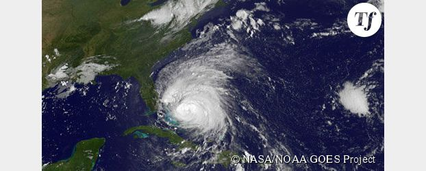 Ouragan Irène : New York déclare l'état d'urgence