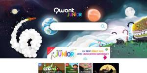 Qwant Junior : un moteur de recherche pensé pour les enfants