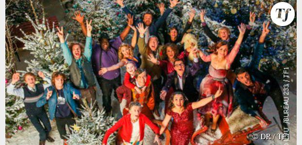 Nos chers voisins : Ingrid Chauvin et Tal fêtent Noël sur TF1 Replay