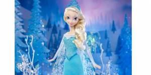 Reine des neiges scintillante : où acheter la Barbie Elsa en rupture de stock ?