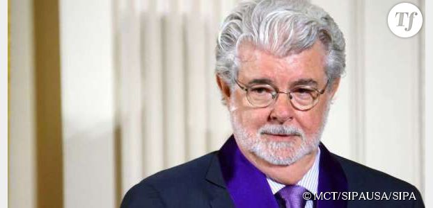Star Wars 7 : George Lucas ne veut pas voir la bande-annonce
