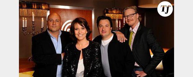 TF1 - Masterchef 2011 : que s'est-il passé dans le 2e épisode ?