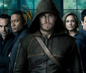 Arrow Saison 2 : date de diffusion en VF sur TF1 ?