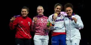 Jeux Olympiques : enfin 50% d'athlètes féminines en 2020